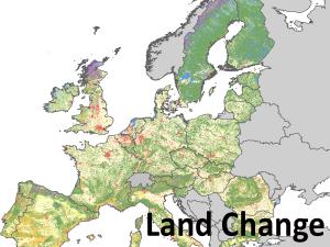 LandChange