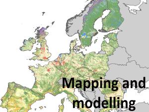 MappingModelling